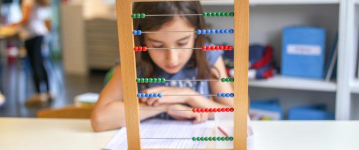 L'école ouvrant une seconde classe élémentaire