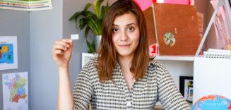 Ioanna Tsolaki (Éducatrice 6-12 ans)