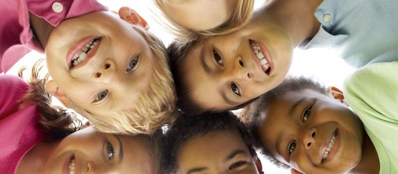 A bilingual and international school