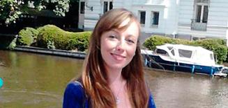 Amanda Fitzpatrick (3-6 Anglophone assistant)