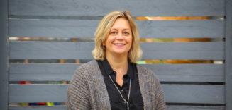 Géraldine Maguet (Administrative manager)
